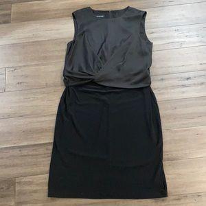 Jones New York midi dress